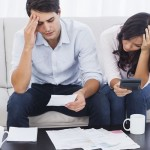 bankruptcy affect spouse