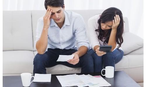 bankruptcy affect spouse