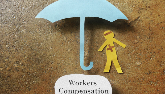 Workman's Comp Claim